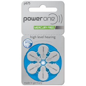 powerone 675