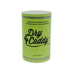 pastille déshydratante dry caddy aides auditives