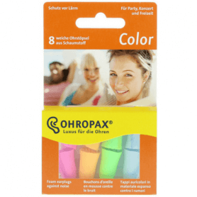 Ohropax Color