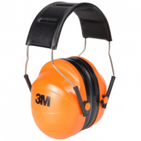 Peltor H31 casque Protection Anti bruit (SNR27dB) 3M