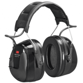 Casque antibruits 3M PELTOR WorkTunes Pro FM