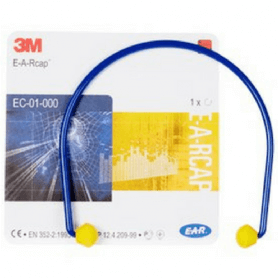 3M Ear Cap arceau anti bruit