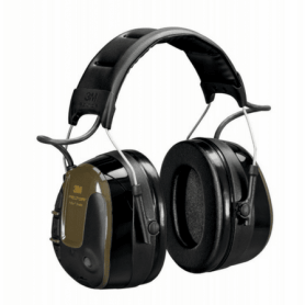 casque anti bruit Peltor Protac Shooter