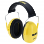 uvex K junior jaune -30dB