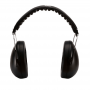 protection auditive casque noir enfant