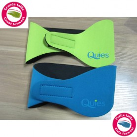 bandeau neoprene quies