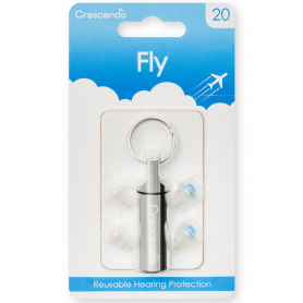Crescendo FLY 20 dB